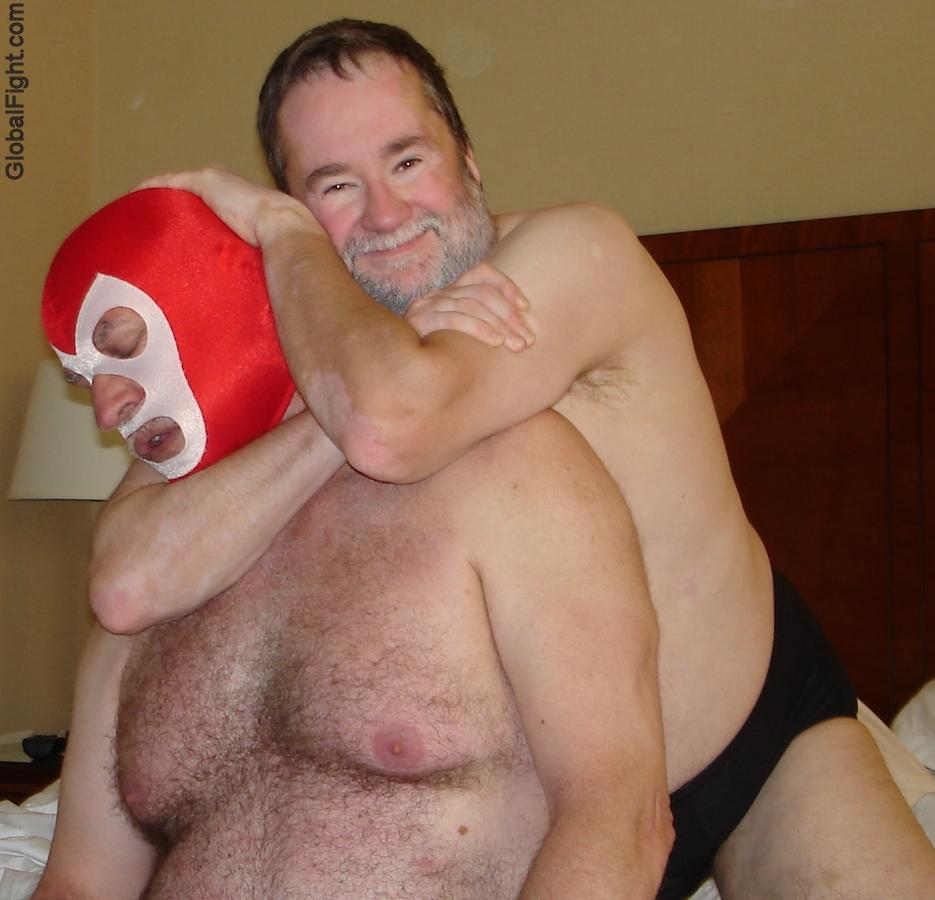 Best of Fat Nude Men