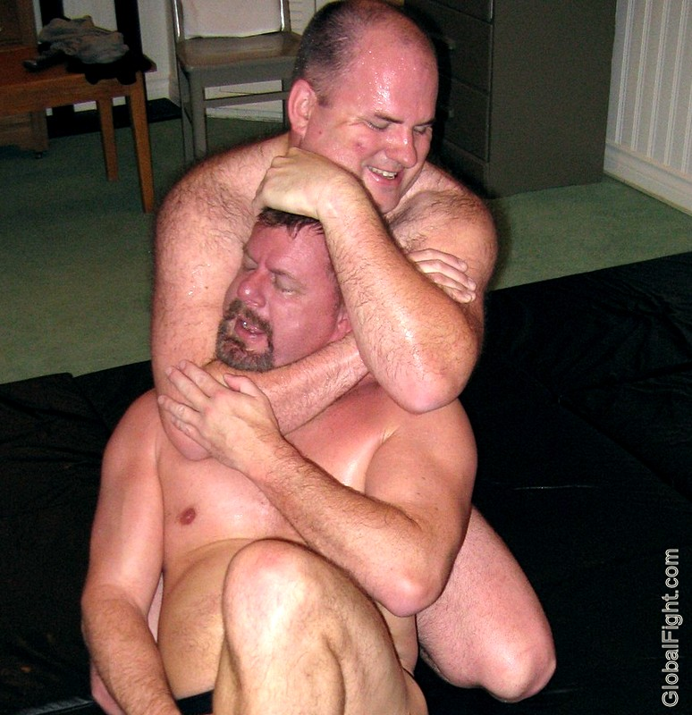 man choked unconcious wrestling swingers bdsm restrained fantasies