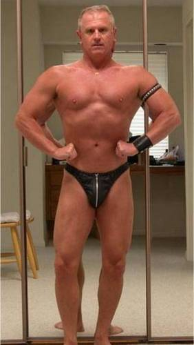 olderman leather jock straps wrestler uk men