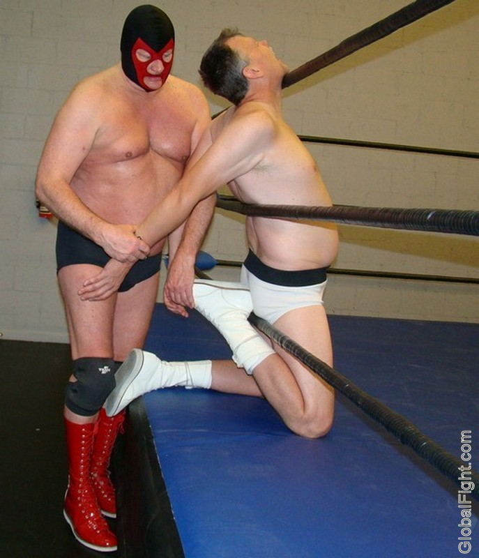 pro wrestling pictures bdsm male domination