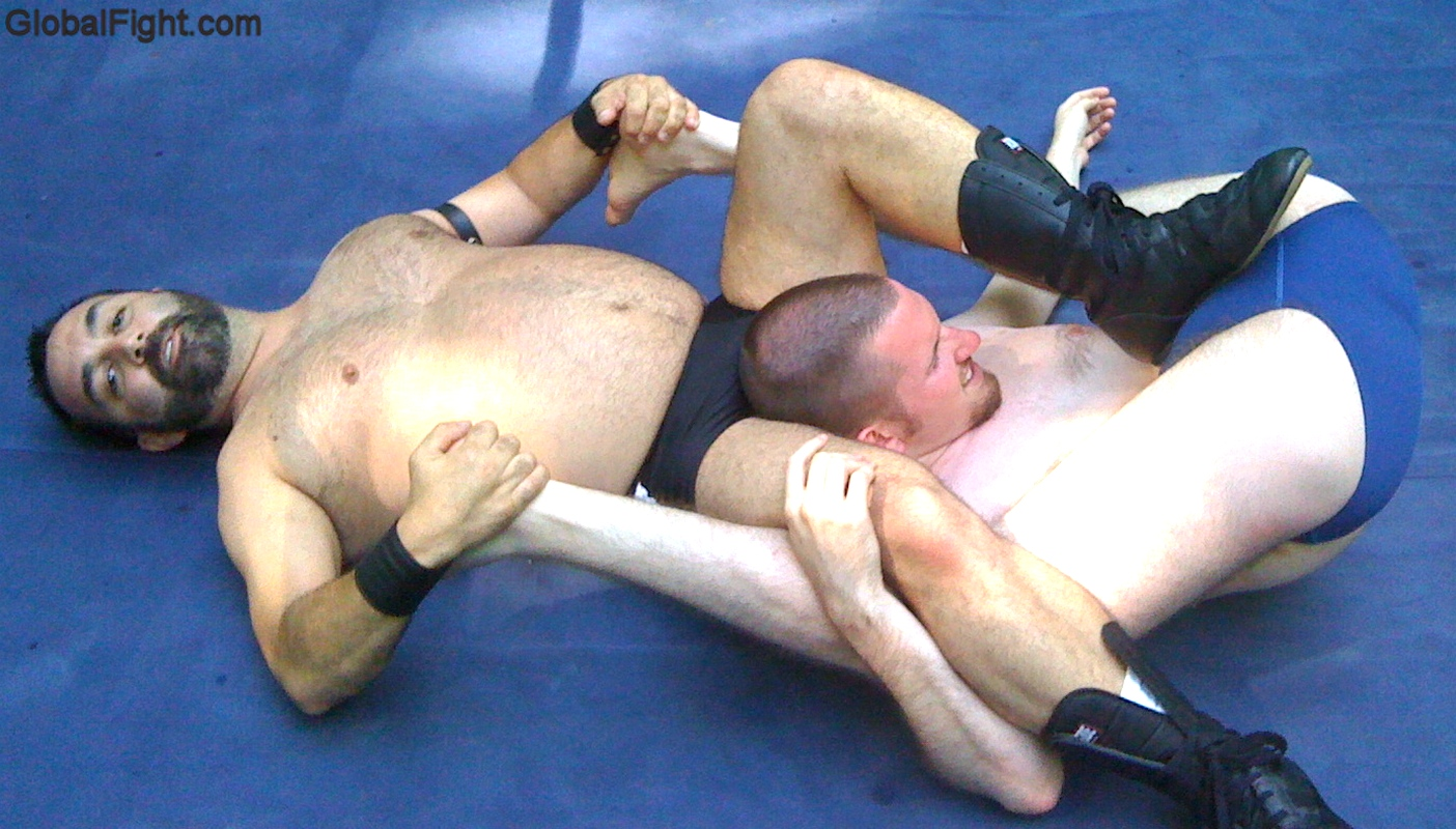 wrestling submission rough housing face sitting erotic matches