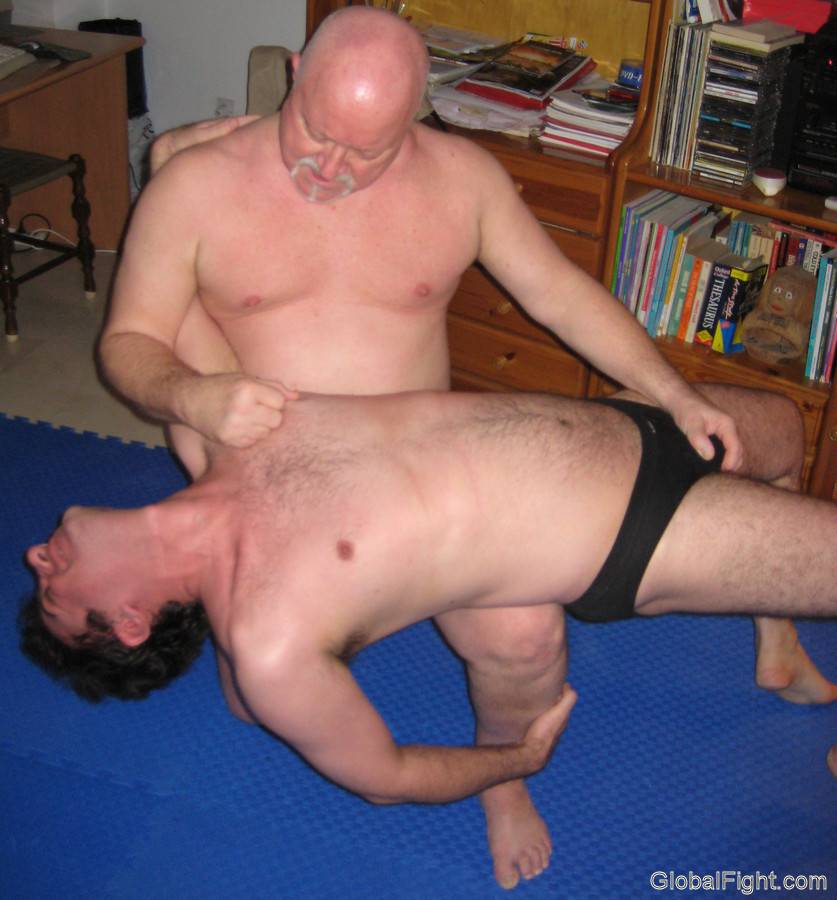 image Fat male sumo wrestler fuck blonde gay if