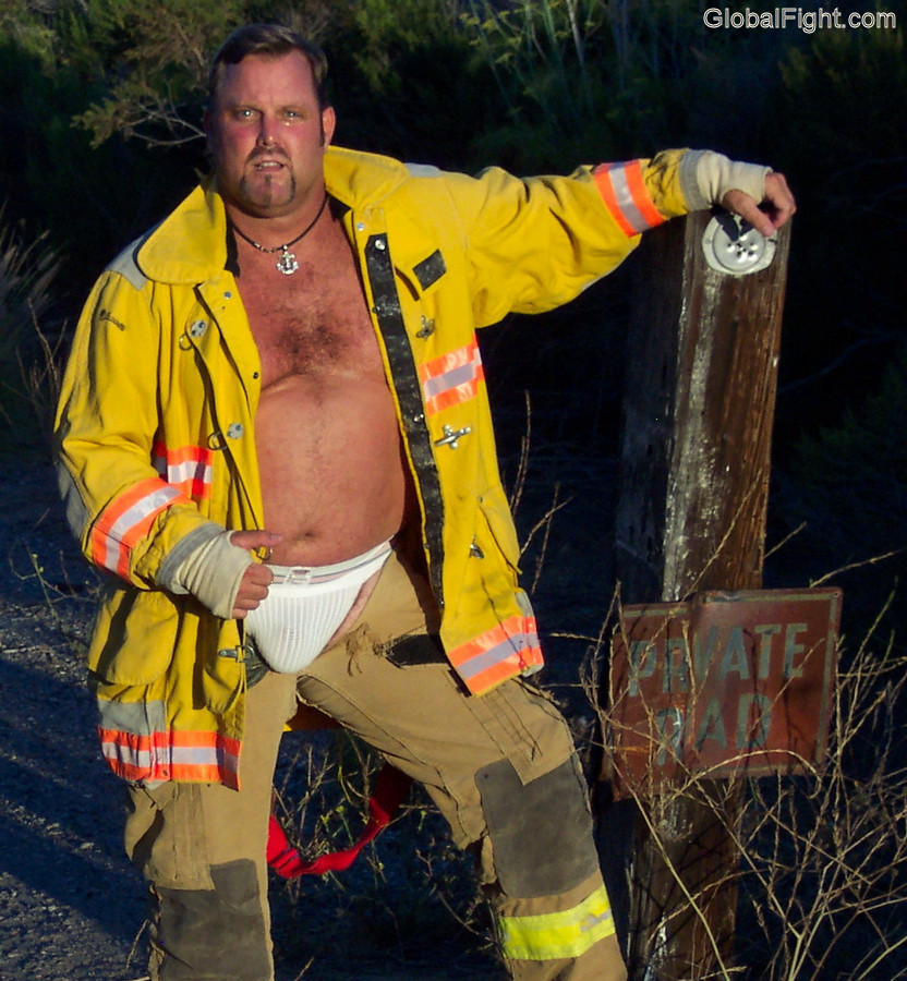 gay photos personals firefighter