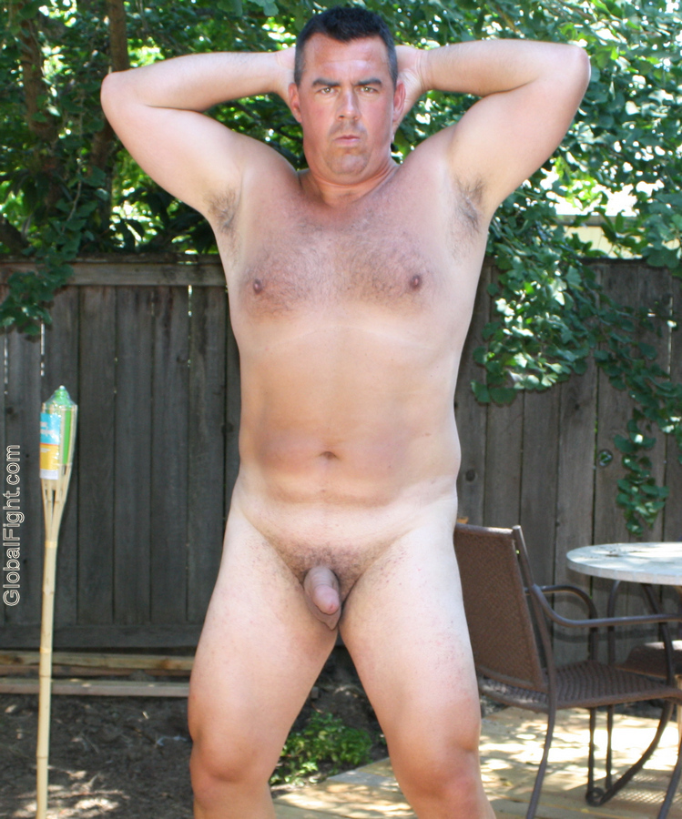 naked musclemen photos muscledaddy